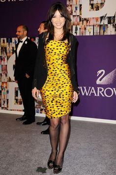 Daisy Lowe fashion collection (Vogue.com UK)