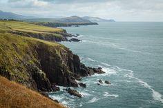Dingle Peninsula Ireland [2560x1707][OC]