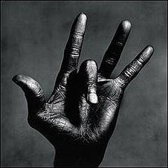 The Hand of Miles Davis , New York, 1986 Gelatin silver print © The Irving Penn Foundation Miles Davis, Rudolf Nureyev, Richard Avedon, Irving Penn Portrait, Martin Munkacsi, Photo Humour, Lily Cole, Work In New York, Gelatin Silver Print