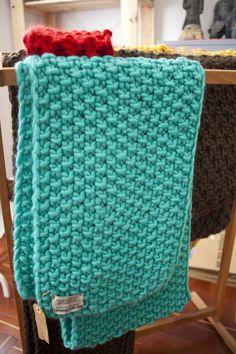 en el estudio de we are knitters: biquinis para el verano