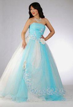 Abendkleid/Brautkleid in Maßanfertigung.