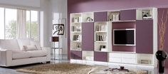 Bookcase by Muebles Hermida