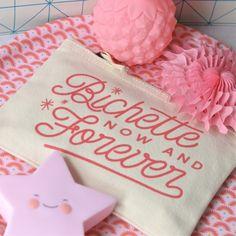 pochette Bichette Lolita Picco - deco-graphic.com