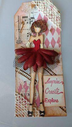 Raelma Mousinho Crafts and fun