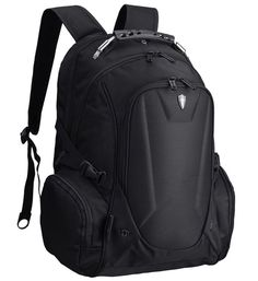 6decfef8882 Victoriatourist V6002 Laptop Backpack with Check-Fast Airport Security  Friendly Sleeve Cool Backpacks