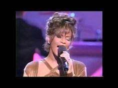 Whitney Houston LIVE feat. The Georgia Mass Choir - I Love The Lord/Joy To The World - YouTube