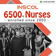 #Nurses, open the world of opportunities…Become a Global Nurse!