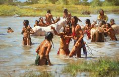 Howard Terpning - Sound of a Distant Bugle - This is one of more than works of art offered by ArtUSA, The World's Source for Collectible Art. Toll-free or Native American Face Paint, Native American Models, Native American Paintings, Native American Pictures, American Indian Art, Native American History, Indian Paintings, American Indians, Native Indian
