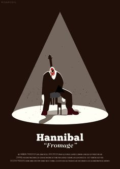 """We'll get a decent sound out of you... """"Fromage"""" Hannibal season1"""