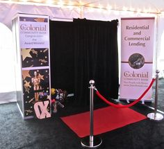 ShutterBooth New Jersey Corporate Events Branding Skinz Photo Booth