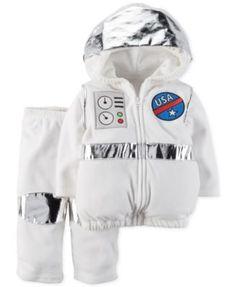 Carter's Baby Boys' 2-Piece Astronaut Costume