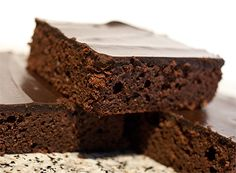 Candice's Low Carb Brownies : Sweet treats Forum : Active Low-Carber Forums