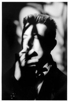 David Bowie; photo by Antonin Kratochvil