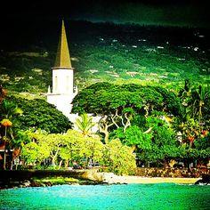 Kailua-Kona
