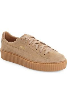 11ac48757669 PUMA by Rihanna  Creeper  Sneaker (Men).  puma  shoes