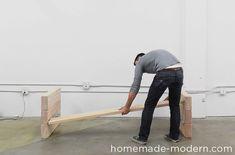 HomeMade Modern DIY EP70 Outdoor Sofa Step 6