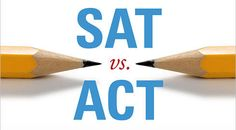 SAT vs ACT a Quick Comparison