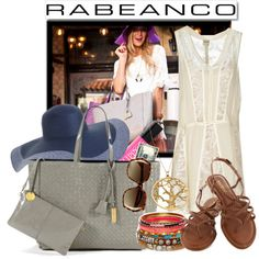 Capturing My Moment with Rabeanco!, created by kahiggs20 on Polyvore