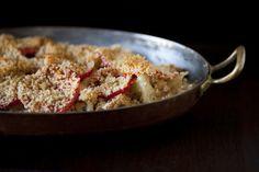 Rustic Cauliflower Bake, a recipe on Food52