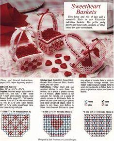 Sweetheart Baskets