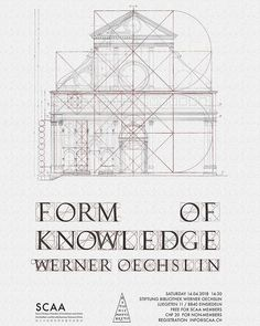'Form of Knowledge  Werner Oechslin'. SCAA (Swiss-Chinese Chamber of Architects and Artists) @scaa.ch will organise a guided tour in Werner Oechslin Library designed by Mario Botta at 14th. April. 2018 in Einsiedeln. Don't miss the opportunity to visit this beautiful library. #werneroechslin #werneroechslinlibrary #scaa #mariobotta #library #einsiedeln #switzerland