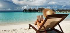 10 Inspirational Books Everyone Should Read This Summer (or anytime)