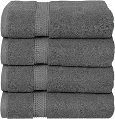 Best Bath Towels, Spa Towels, Bath Towel Sets, Bathroom Towels, Cotton Towels, Washing Towels, Washing Clothes, Dryer Lint Trap, Grey Baths
