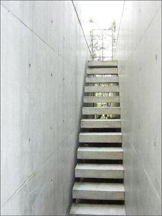Church of the light 빛의교회 Tadao Ando