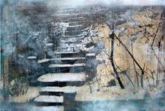 Bilderesultat for elisabeth werp Abstract Landscape, Norway, City Photo, Sketches, Texture, Artist, Mixed Media, Posters, Paintings