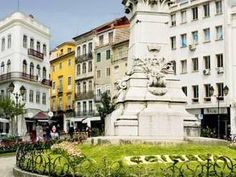 Coimbra Hotel Almedina Coimbra Centro Portugal, Europe Set in a prime location of Coimbra, Hotel Almedina Coimbra Centro puts everything the city has to offer just outside your doorstep. The hotel offers a wide range of amenities and perks to ensure you have a great time. To be found at the hotel are free Wi-Fi in all rooms, 24-hour front desk, facilities for disabled guests, luggage storage, car park. Some of the well-appointed guestrooms feature television LCD/plasma screen,...