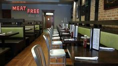 Best Gluten Free Restaurants in Chicago Mapped