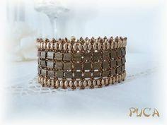 Bracelet Nelly  Bronze ...