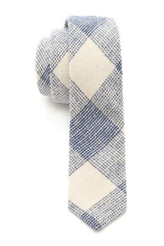 The Portland Collection by Pendleton  Plaid Tie