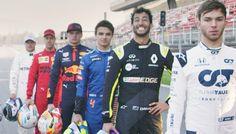 Racing Helmets, F1 Racing, Red Bull Racing, Drag Racing, Formula 1 Car Racing, Female Race Car Driver, Ferrari F12berlinetta, Daniel Ricciardo, Ayrton Senna
