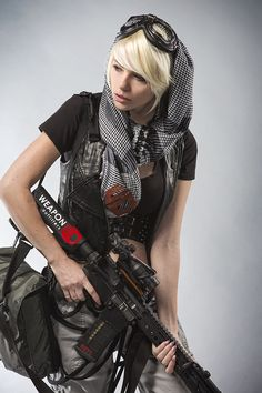 Weapon Outfitters -