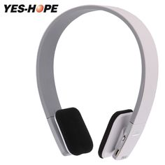 YES-HOPE Wireless Headphones Bluetooth Headset  Stereo Foldable Sport Earphone Microphone headset bluetooth earphone YHBT1919. Yesterday's price: US $33.29 (27.41 EUR). Today's price: US $15.31 (12.61 EUR). Discount: 54%.
