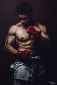 Me Leobane Cosplay as Ryu from Street Fighter SF https://www.facebook.com/leobanec/
