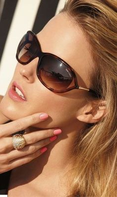 f19ee3923e6 Always pretty these Tom Ford Jennifer Sunglasses! See more at http   www