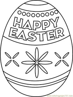 Happy Easter Egg Coloring Pages Easter Egg Coloring Pages, Coloring Pages For Kids, Funny Easter Memes, Easter Egg Cartoon, Easter Egg Hunt Games, Easter Egg Pictures, Happy Easter Quotes, Easter Bunny Costume