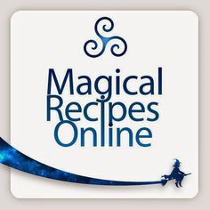 *Magical Recipes Online* Your free online Magazine on Witchcraft, Occultism & Ancient Recipes: What's that Symbol? *the Triskelion!