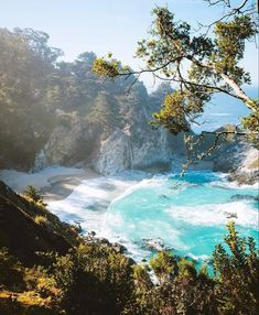 Travel to Big Sur to experience nature in all forms – stunning beaches and breathtaking mountain hikes – and take in the spectacular views. Big Sur, Road Trip, Visit Dubai, Travel Route, Mountain Hiking, All Nature, Top Destinations, Vacation Places, Travel And Leisure