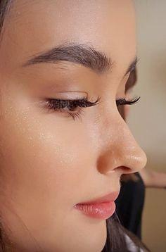 friday - solamente una vez - bulu mata dan alisnya very beautiful 'ijopeni' Wedding Beauty, Wedding Makeup, Beauty Makeup, Hair Beauty, Filipina Beauty, Beauty Regime, Most Beautiful Faces, Beauty Routines, Woman Face
