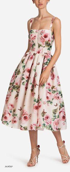 Dolce&Gabbana Spring 2018 Love Christmas
