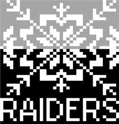 Oakland Raiders design