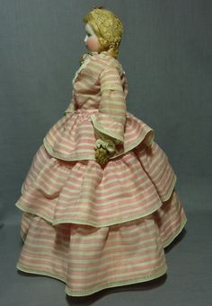 """SOLD-In Layaway: 16"""" Rohmer type French Fashion from fireweedgallery on Ruby Lane"""