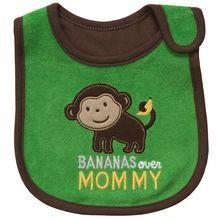 Baby Boy Accessories   Blankets, Bibs & Burpcloths   Carter's