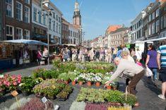 Donderdagmarkt Zutphen
