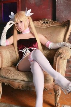 Mina Tepes(Dance In The Vampire Band) | koyuki - WorldCosplay