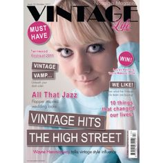 Issue 13 of Vintage Life