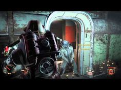 Fallout 4 - Lets Play - Gunner Madness - YouTube